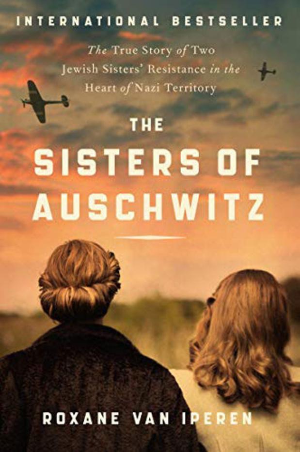 Nederlandse auteurs voeren VS-bestsellerlijst aan
