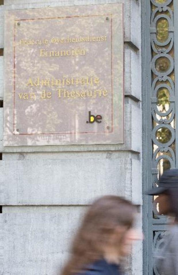 Federale staatsschuld boven de 427 miljard euro