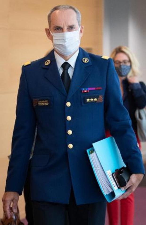 Federale politie en Staatsveiligheid tekenen samenwerkingsprotocol