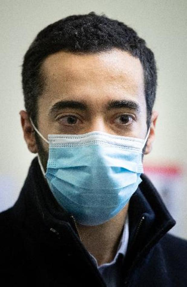 200 demandeurs d'asile prêts à aider le personnel soignant