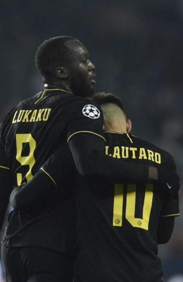 Les Belges à l'étranger - Un but et deux assists pour un Lukaku irrésistible, Mertens marque et partage à Liverpool