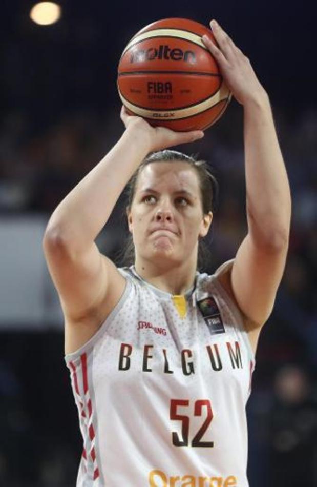 EuroCoupe FIBA (d) - Wavre-Sainte-Catherine, encore battu par La Seu, ne jouera pas les huitièmes de finale