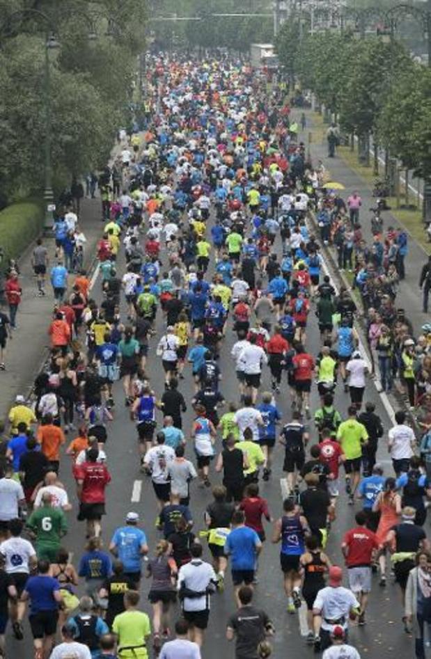Pas de 20 kilomètres de Bruxelles en 2020