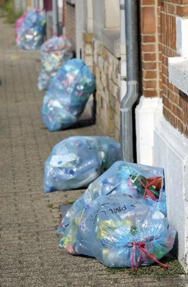 Près de 95% de tous les emballages ménagers recyclés en 2020
