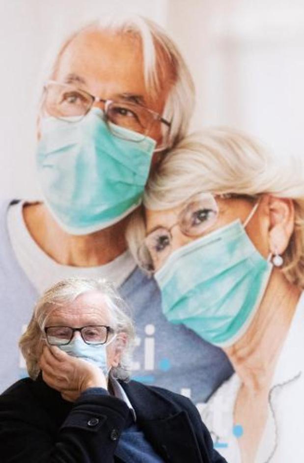 La Suède déconseille l'utilisation du vaccin AstraZeneca chez les plus de 65 ans