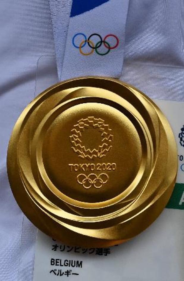 JO 2020 - Le nombre de participants et de médailles belges dans l'histoire des Jeux d'été