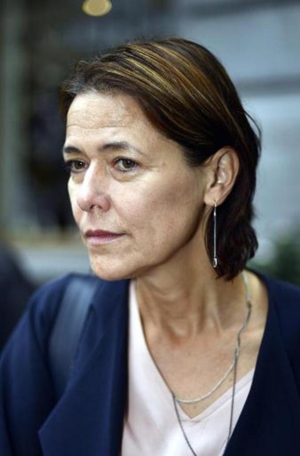 La N-VA et le VB dressent la population contre l'Europe, accuse Kathleen Van Brempt