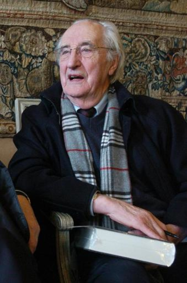 L'ex-député Jan Verroken (CVP) est décédé