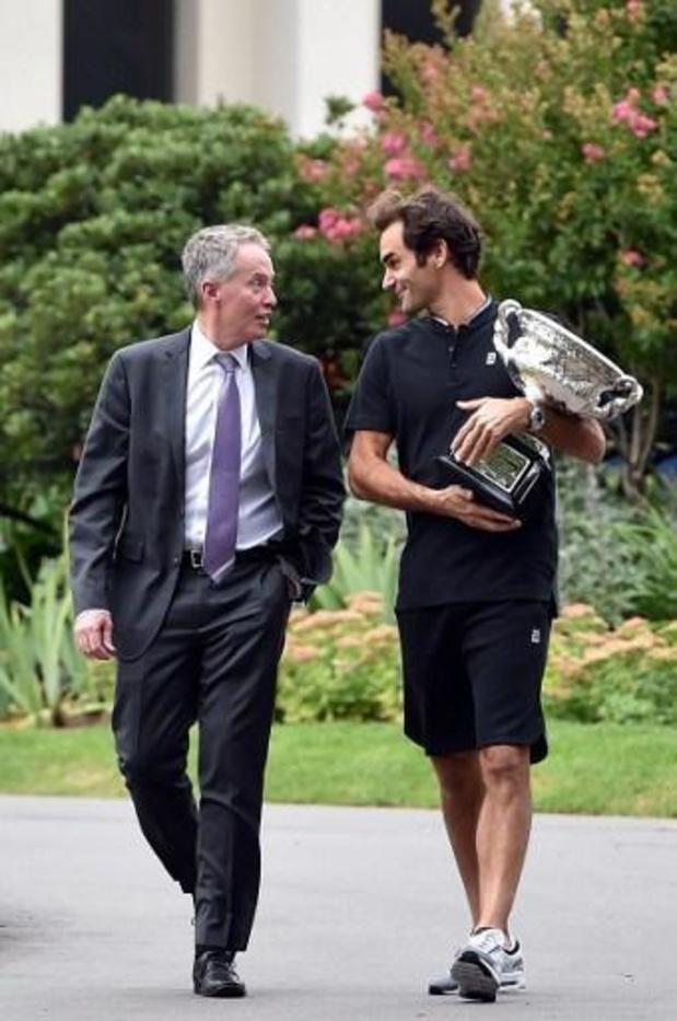Baas van Australian Open pleit voor soepele quarantaineregels