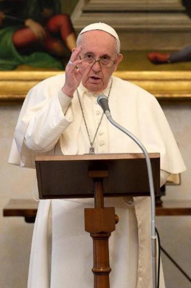 Paus zal grootayatollah ontmoeten bij zijn bezoek aan Irak