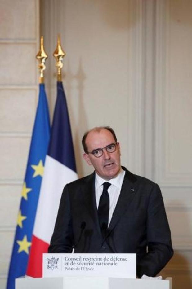 Coronavirus - Frankrijk sluit grenzen voor reizigers van buiten EU