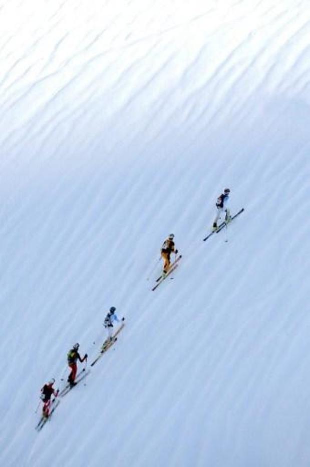 Le ski-alpinisme ajouté au programme des JO d'hiver 2026 de Milan