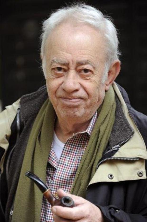 L'écrivain franco-grec Vassilis Alexakis meurt à 77 ans