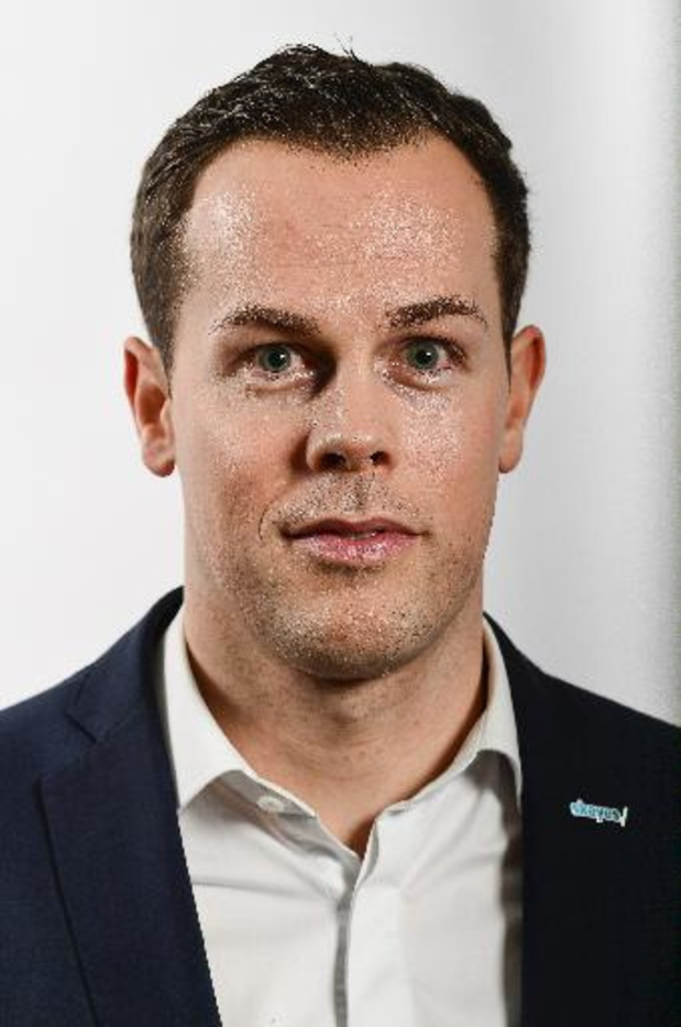 Alain Kniebs sera le prochain directeur de la BRF