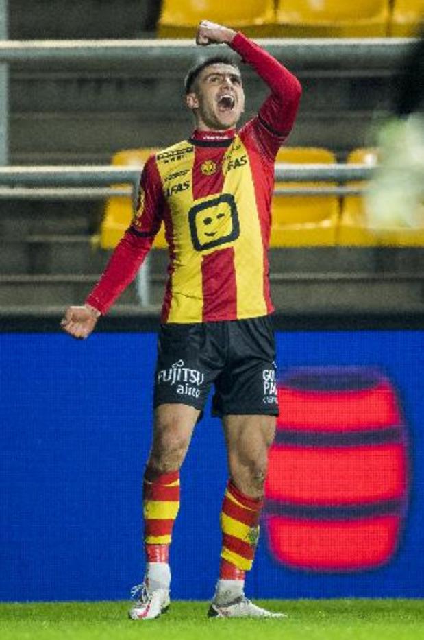 KV Mechelen neemt Marian Shved definitief over van Celtic
