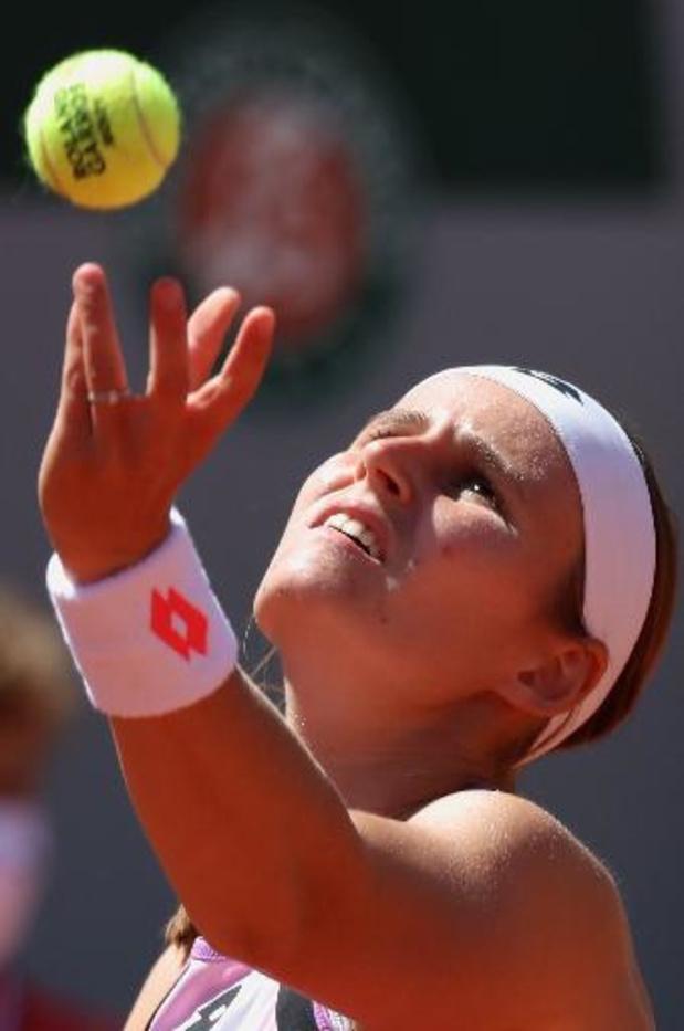 """WIMBLEDON QUALIFICATIONS - Minnen au dernier tour : """"J'espère me qualifier car Wimbledon est mon tournoi préféré"""""""
