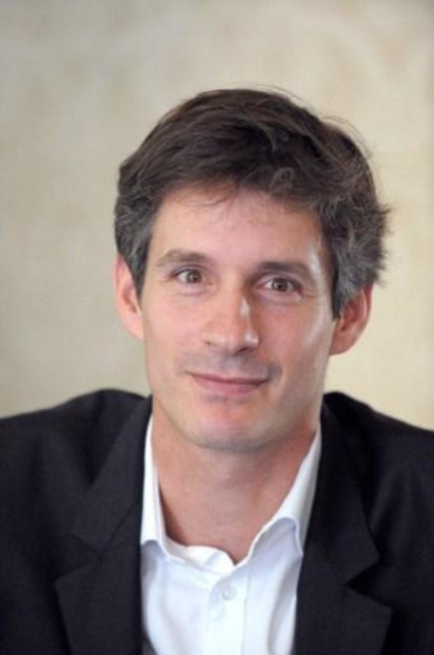 Fransman Boutin nieuwe CEO Proximus