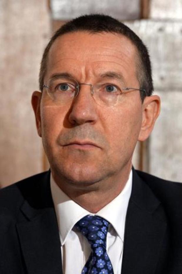 """Rectorverkiezingen KU Leuven - """"Er zit plagiaat in visietekst van Jan Tytgat"""""""