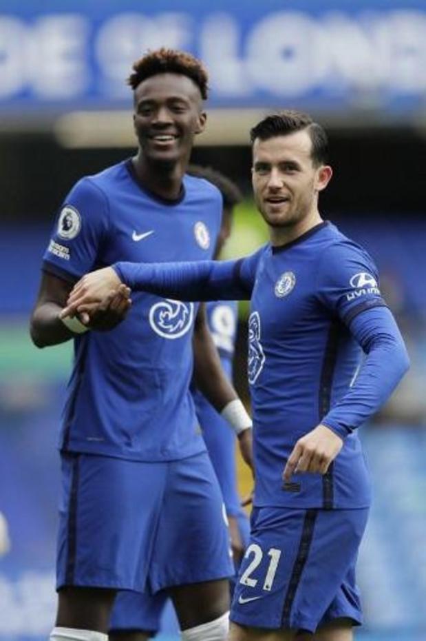 UEFA Nations League - Abraham en Sancho kunnen meespelen tegen de Duivels, Chilwell is onzeker