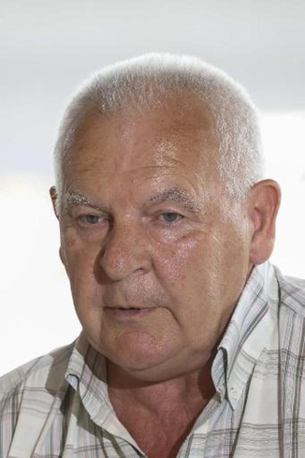 José Happart veroordeeld tot 8 maanden cel met uitstel
