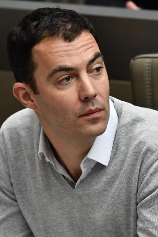Groen roept Vlaams minister Peeters op om kaart van modal shift te trekken