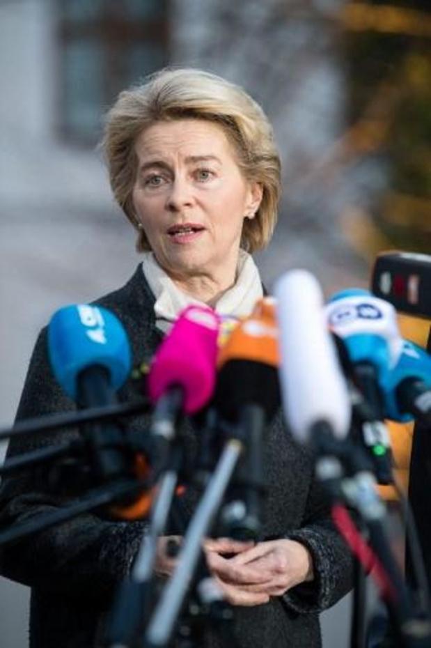 """Face à un """"nouvel exemple d'escalade"""", l'UE a beaucoup à offrir pour stabiliser la région"""