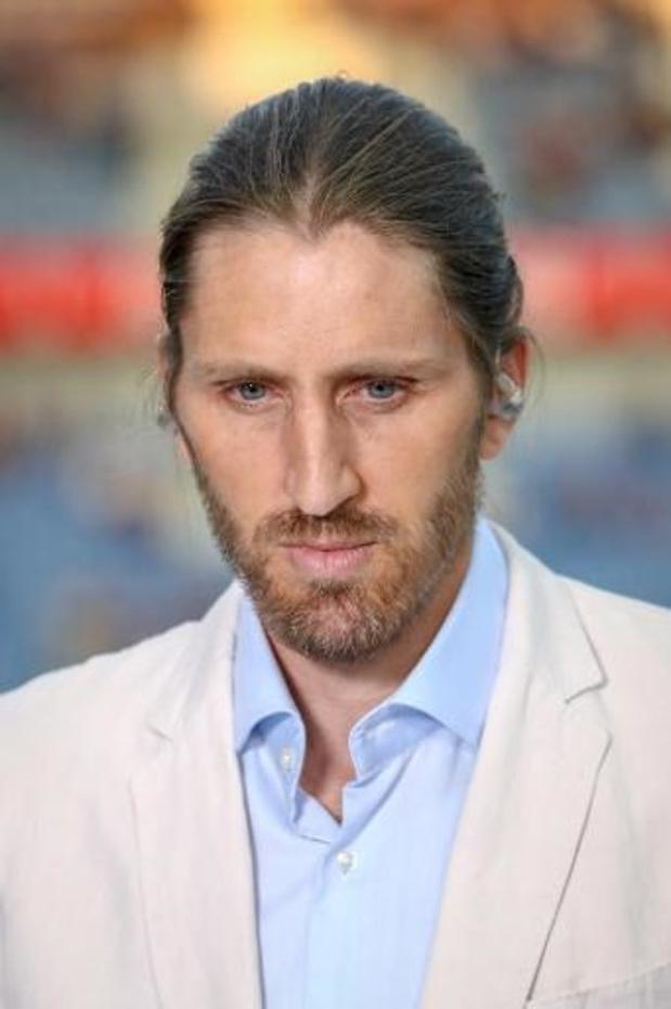 Nicolas Frutos revient à Anderlecht comme adjoint de Frankie Vercauteren