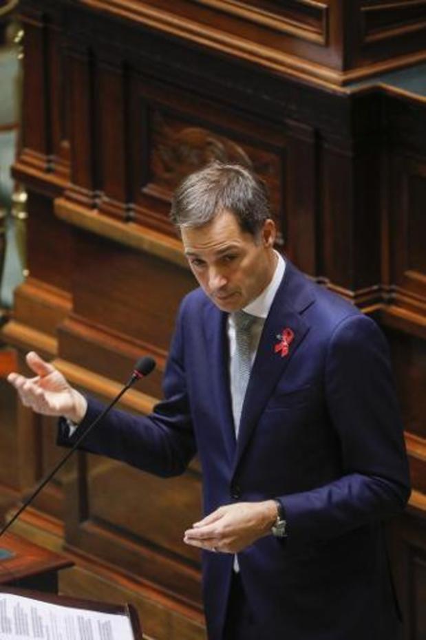 België dient begroting eind deze maand in bij Europese Commissie