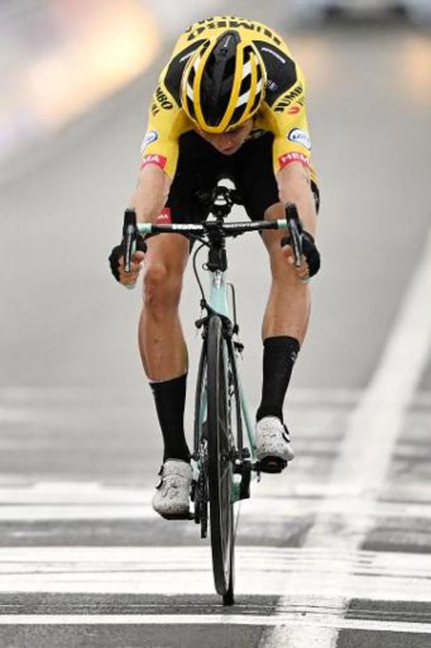 Wout van Aert principal candidat à sa succession au palmarès du trophée du Flandrien