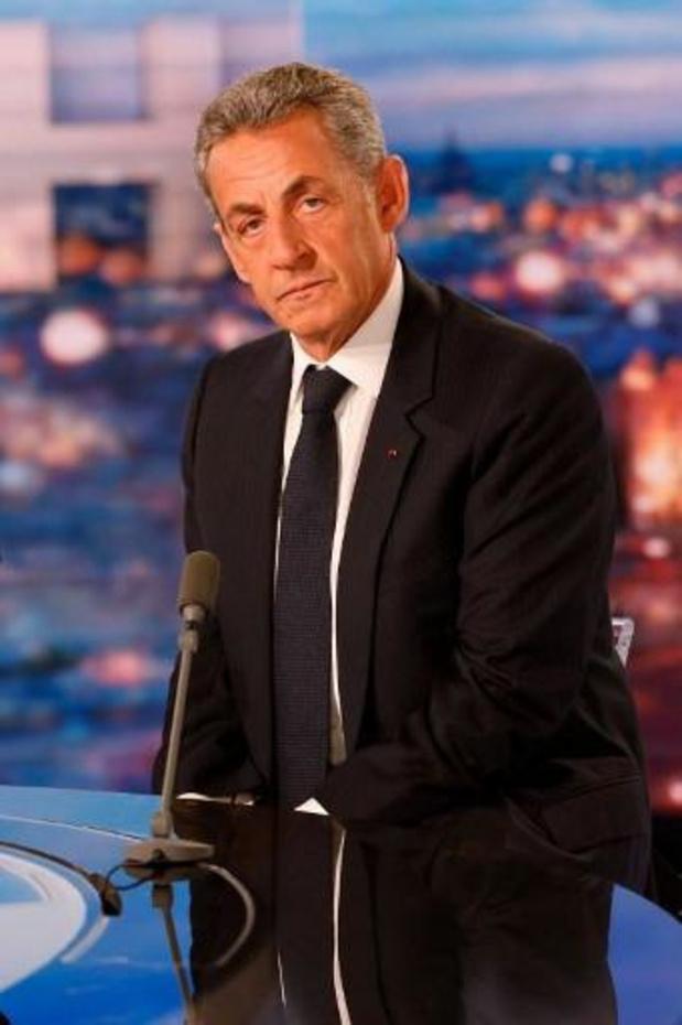 Le parquet financier fait appel après la condamnation de Sarkozy