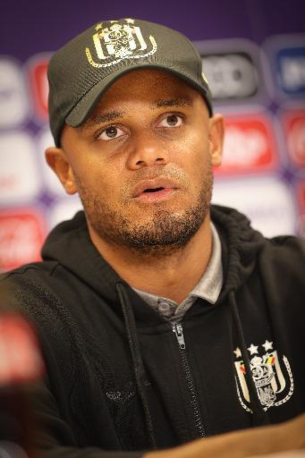 Conference League - Anderlecht ontmoet Albanese Laç in derde kwalificatieronde