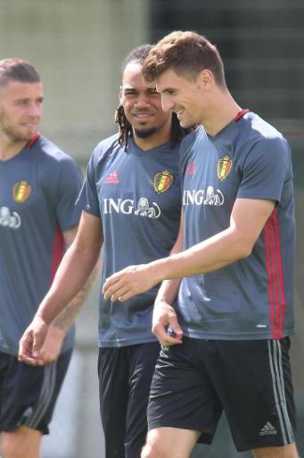 Les Belges à l'étranger - Thomas Meunier et le PSG dominent Lyon et Jason Denayer 4-2