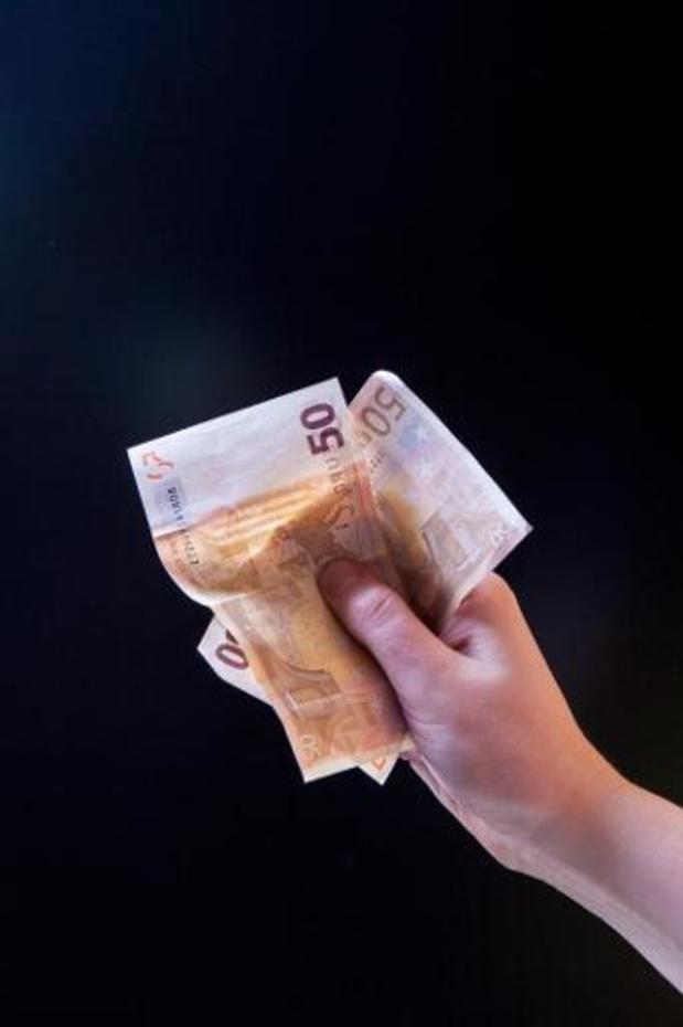 L'écart salarial hommes-femmes en Europe pourrait ne pas disparaître avant 2104
