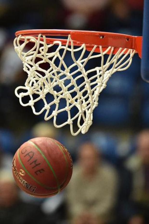 Les 24 pays qualifiés pour l'Euro de basket 2022, dont la Belgique, sont connus