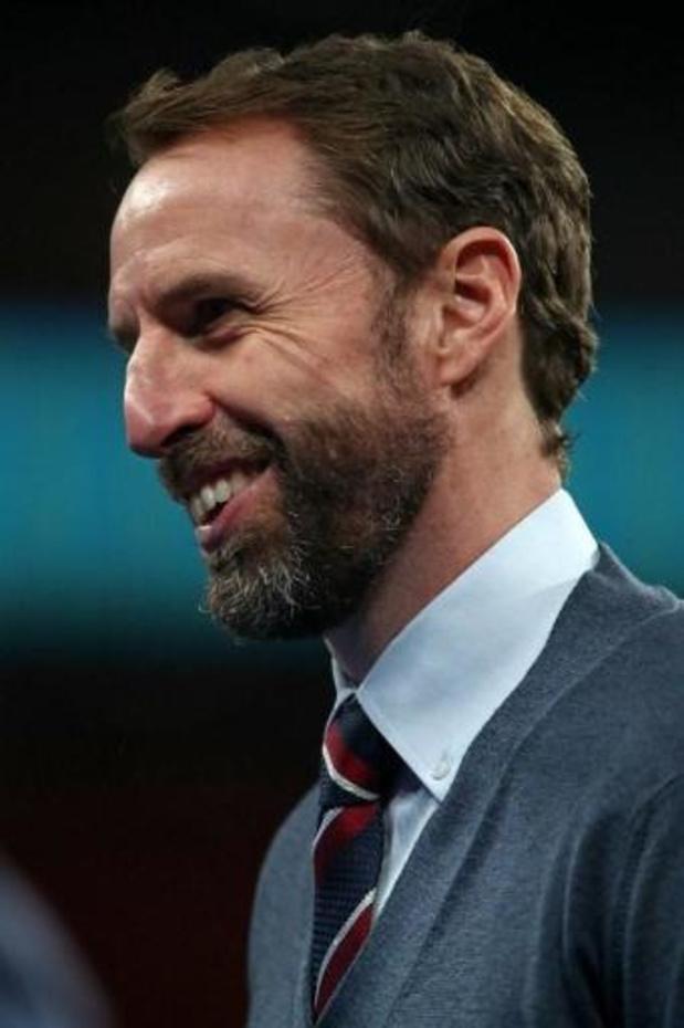 """""""Nous avons prouvé à l'aller que nous pouvons battre la Belgique"""", prévient Southgate"""