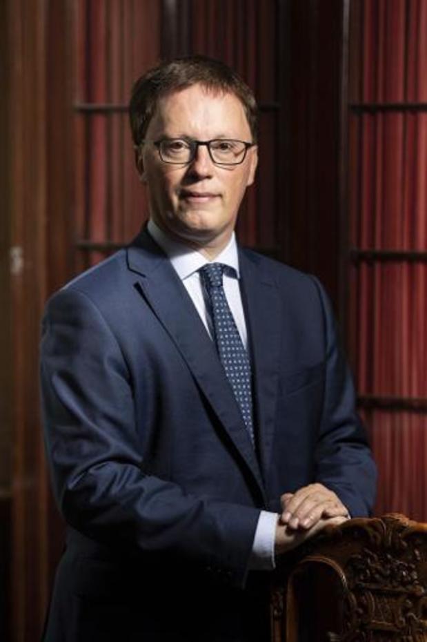 Le Trésor a gagné 200 millions d'euros grâce aux taux d'intérêt négatifs cette année