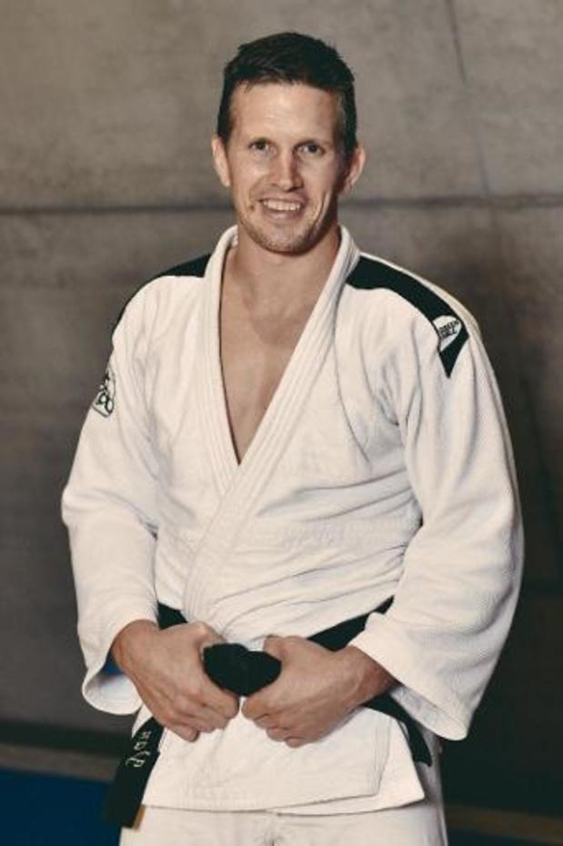 Grand Slam judo Jekaterinenburg - Coronavirus kan Dirk Van Tichelt en Toma Nikiforov niet afremmen
