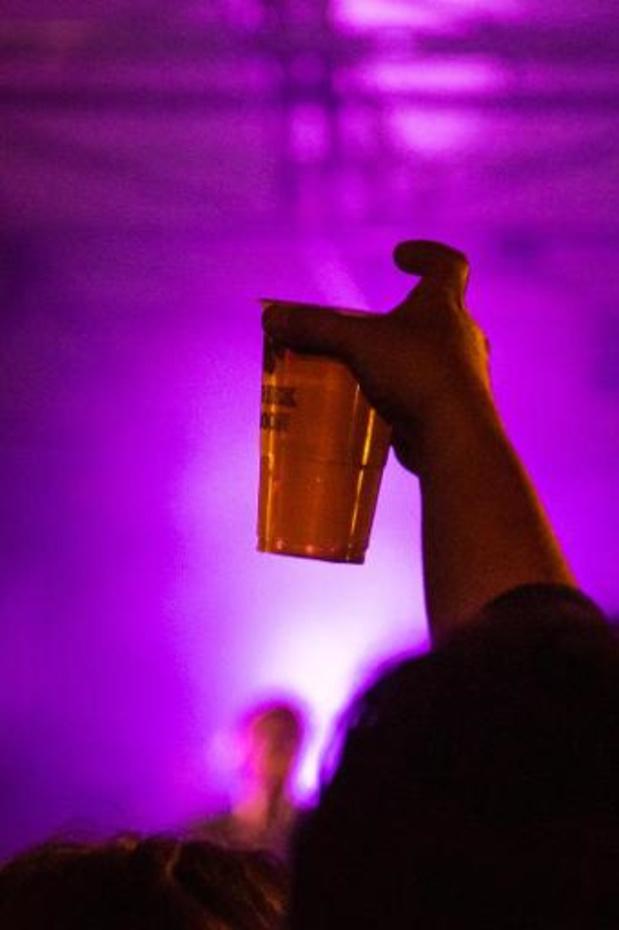 À l'Université d'Anvers, une chaire pour mieux appréhender l'abus d'alcool chez les jeunes