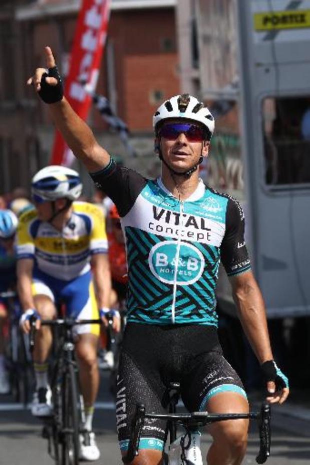 Coronavirus - Ook dit jaar geen Grand Prix Pino Cerami