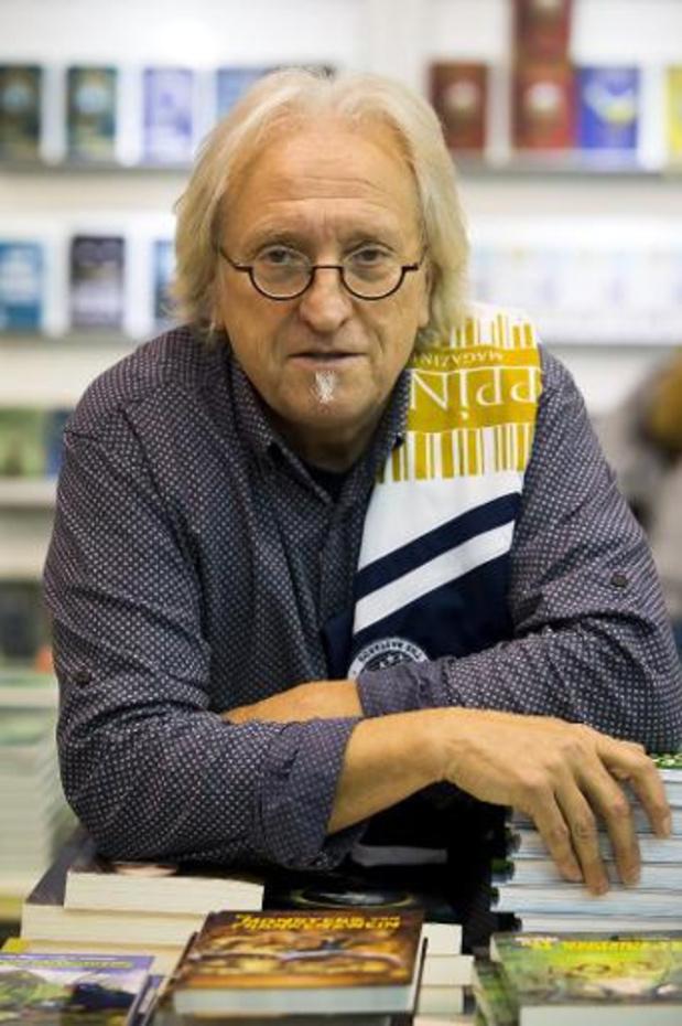 Davidsfonds organiseert dit weekend 10e editie van Toast Literair
