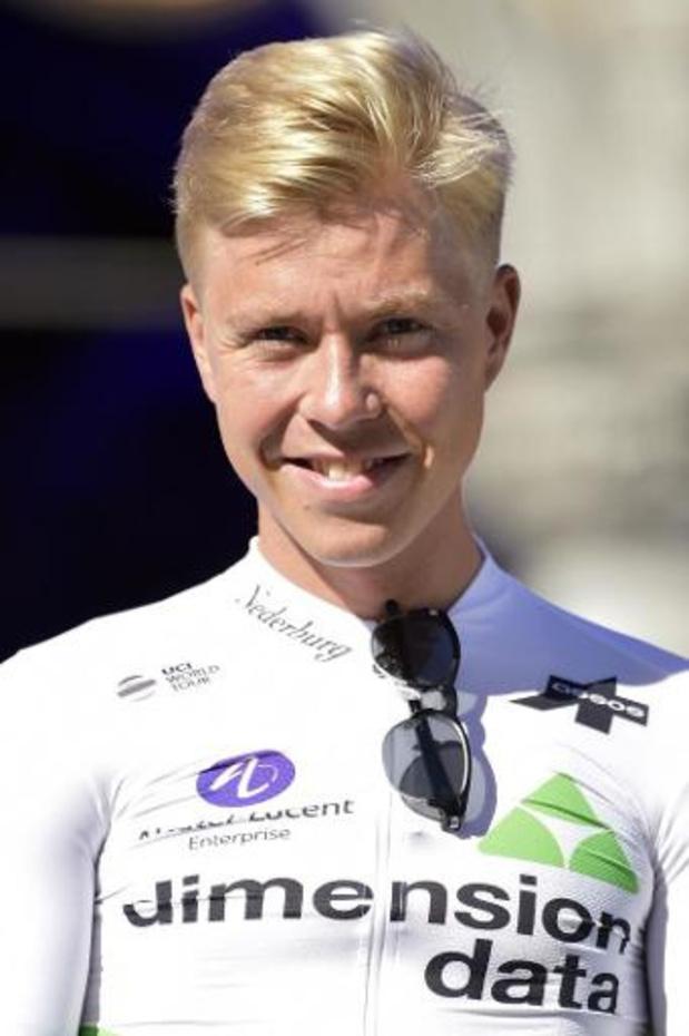 Mondiaux de cyclisme - Jakob Fuglsang et Michael Valgren en leaders danois dans le Yorkshire