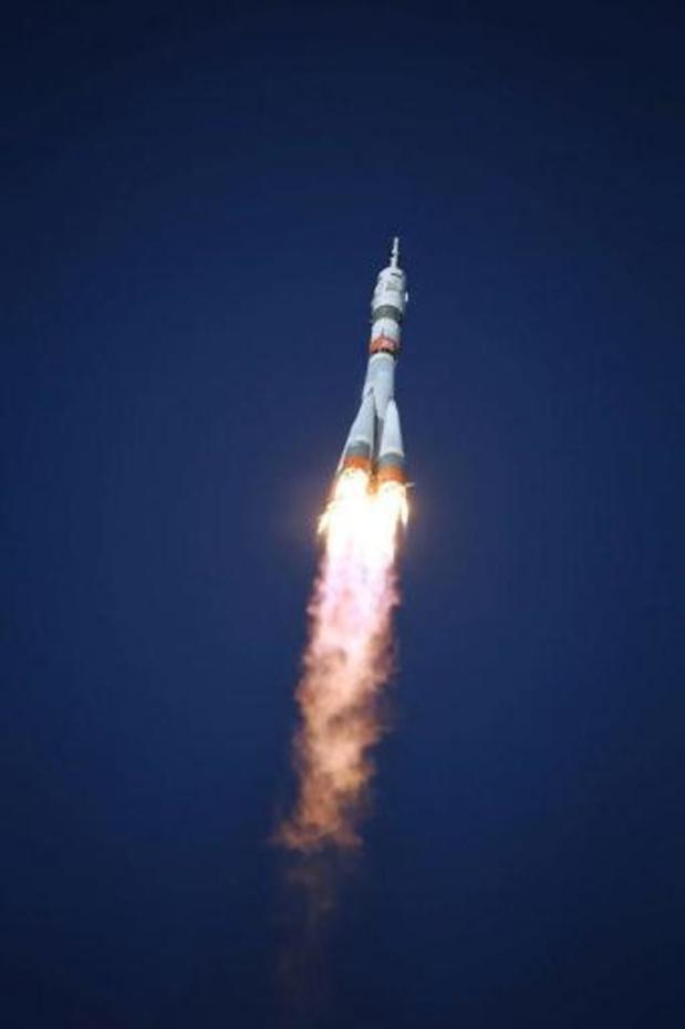Hoofd van Russisch ruimtevaartbureau wil nieuwe recordvlucht naar ruimtestation ISS
