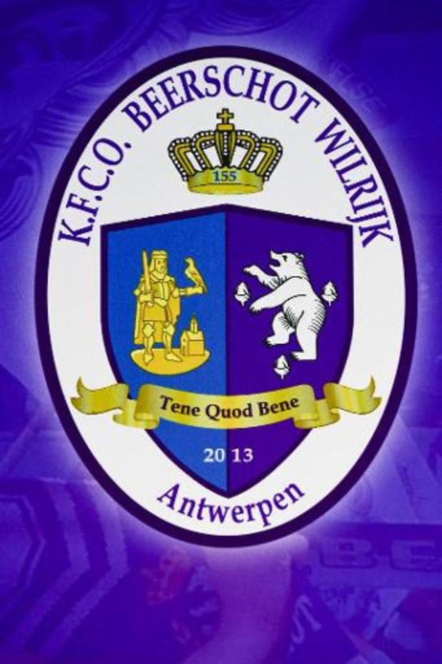 Suspicion de fraude dans le milieu du football - Le Beerschot conteste la licence de Malines mardi devant la commission des litiges