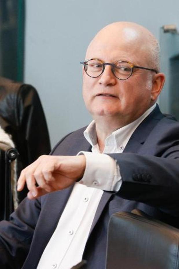 Budget base zéro en Wallonie: 40 millions d'euros réinvestis