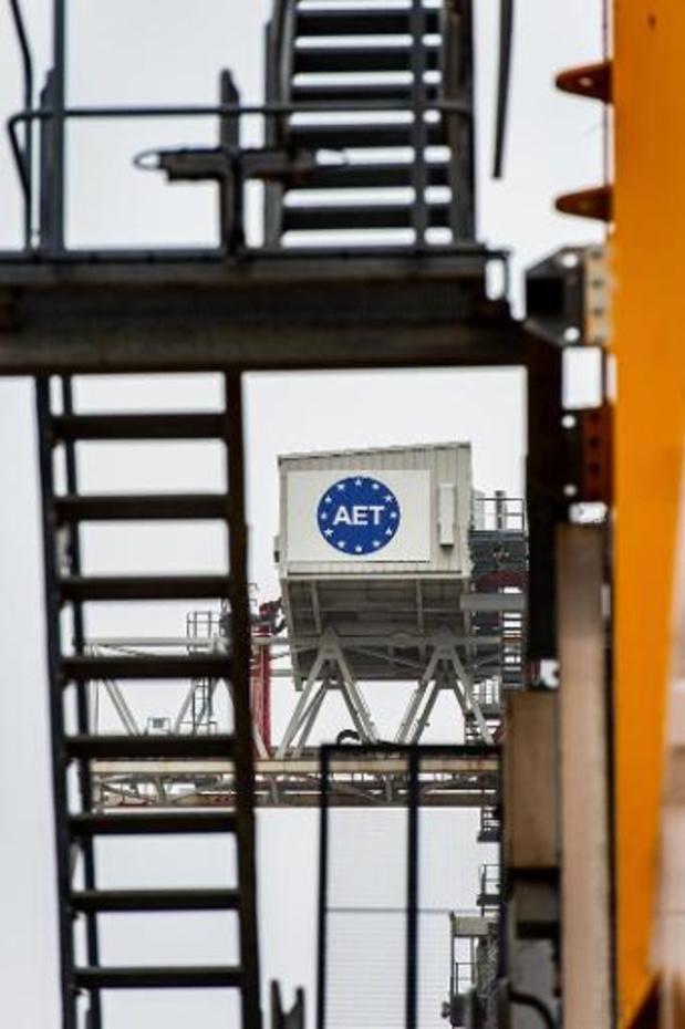 Antwerpse haven noteert groeiende overslagcijfers in eerste jaarhelft