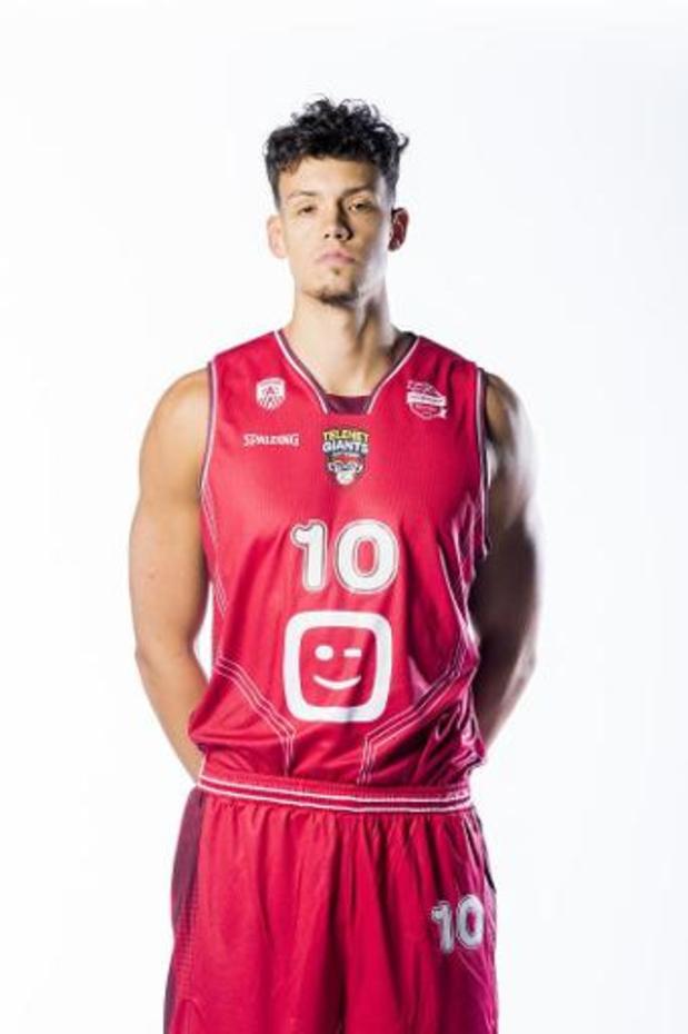 Basket : Hans Vanwijn (Anvers) et Billie Massey (Wavre-Ste Catherine) joueur et joueuse de l'année