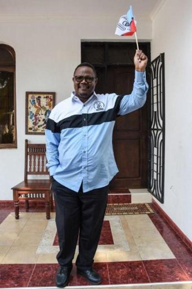 Elections en Tanzanie - Le chef de l'opposition tanzanienne part pour la Belgique après des élections contestées