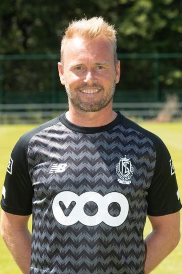 Jean-François Gillet signe un dernier bail au Standard