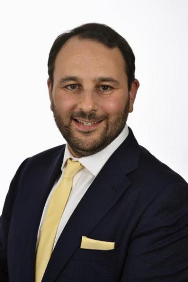 Michael Freilich (N-VA) gaat Rekenhof vragen om inzage in dossier levering mondmaskers