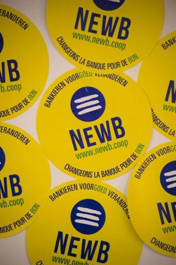 Geen rente op spaargeld bij nieuwe bank NewB